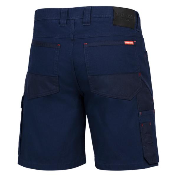 Hard Yakka Legends Cargo Shorts
