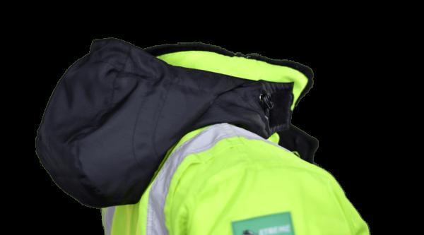 Badger Freezer Hoods for X25J, X25C & X35J
