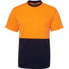 Hi Vis Traditonal T-Shirt