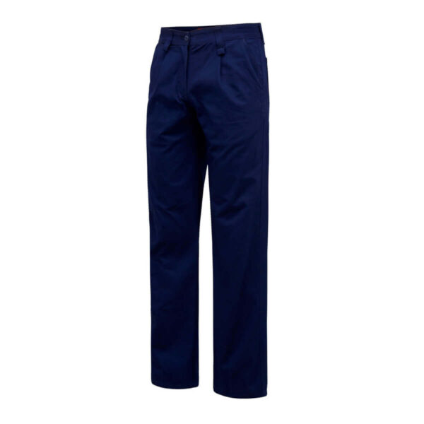 Hard Yakka Womens Cotton Drill Trouser