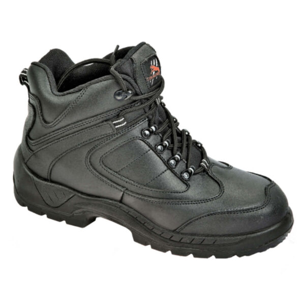 Cougar B209 Safety Boots
