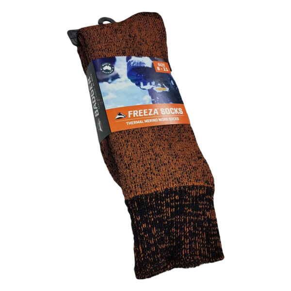 Badger Freeza Merino Socks
