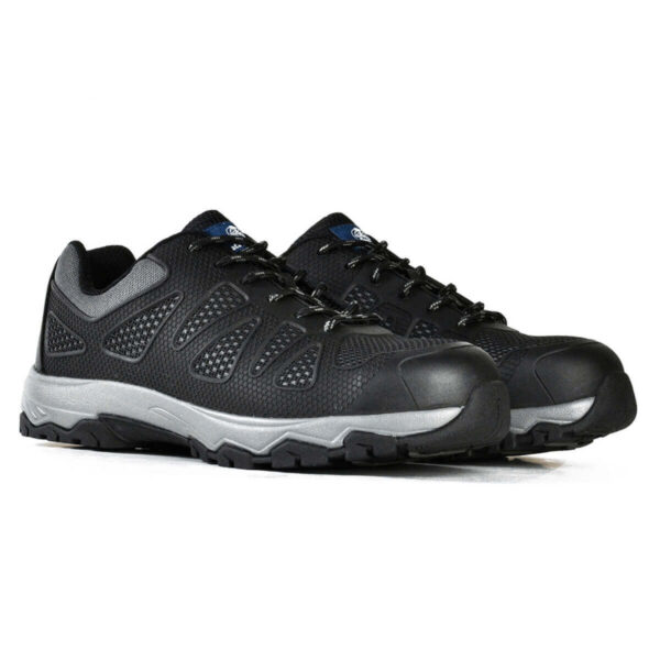 Bata Force Safety Shoe