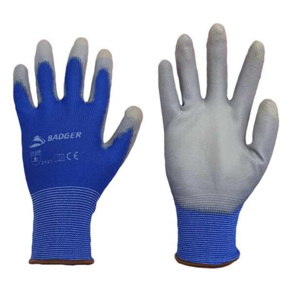 Badger LitePicka Touch Glove/Pack12