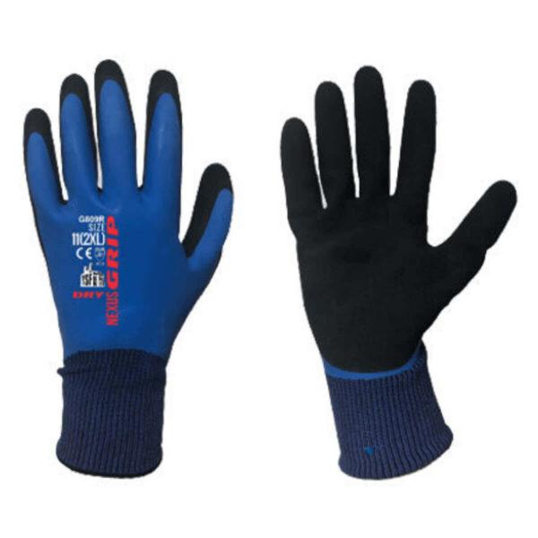 Nexus Grip Dry Waterproof Glove