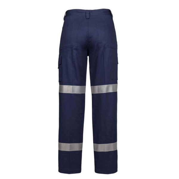 Ladies Bio-Motion Light Weight (D+N) Trousers