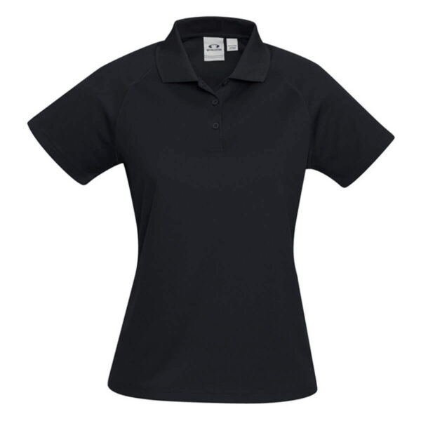 Ladies Sprint Polo