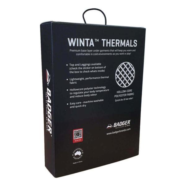 Badger Winta™ Thermal Long Sleeve Top