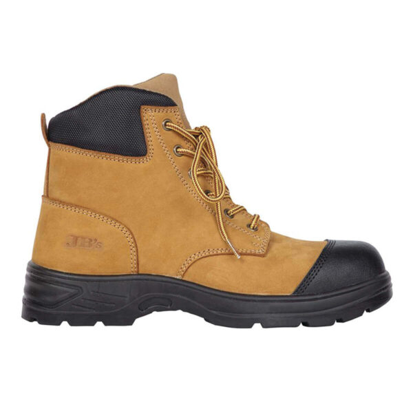 JB's Composite Toe Lace Up Safety Boot