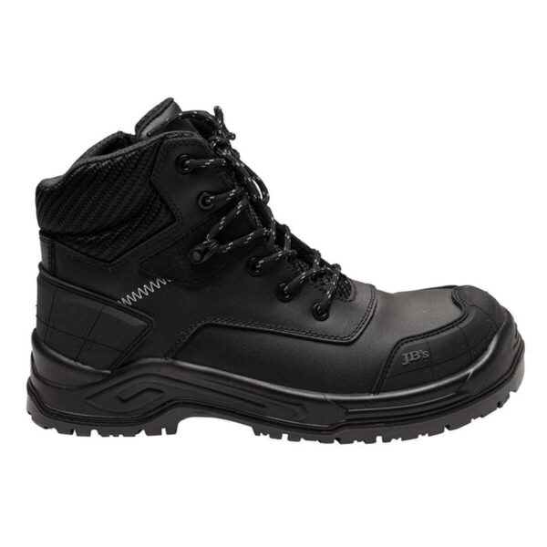 JB's Cyborg Composite Toe Safety Boot