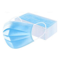 Disposable Surgical Face Masks (Pack 50)