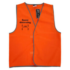 Social Distancing Vests