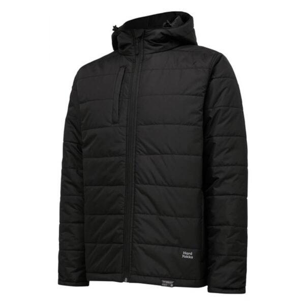 Hard Yakka Puffa Jacket