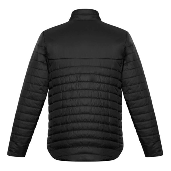 Biz Mens Expedition Quilted Jacket
