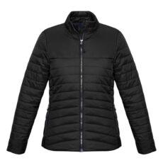 Biz Ladies Expedition Quilted Jacket