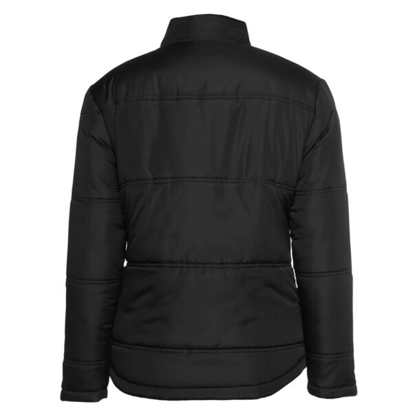 JB's Adventure Puffer Jacket