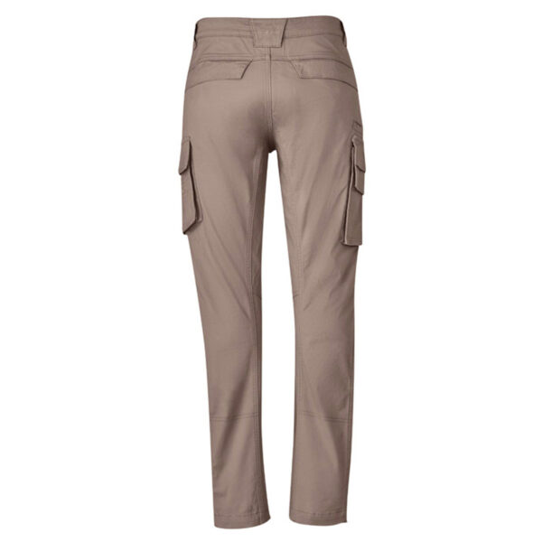 Streetworx Curved Cargo Trouser