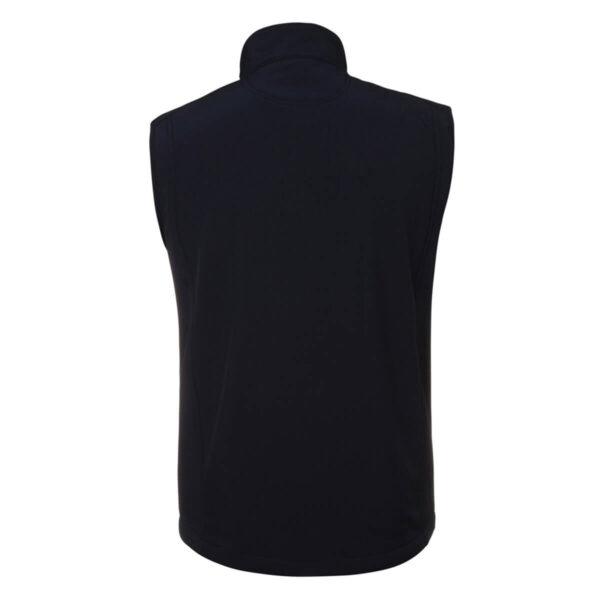 Layer Softshell Vest