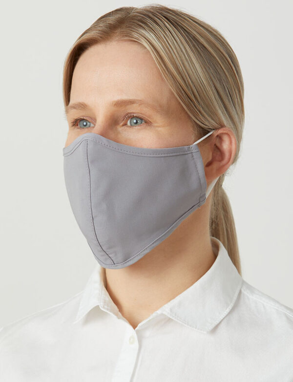 3 Layer Reusable Masks (Pack of 5)