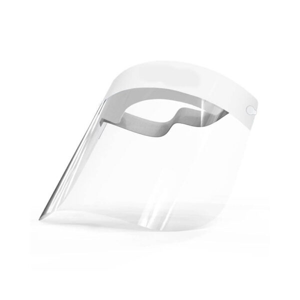 Disposable Face Shield with Padded Headband (Box of 100)