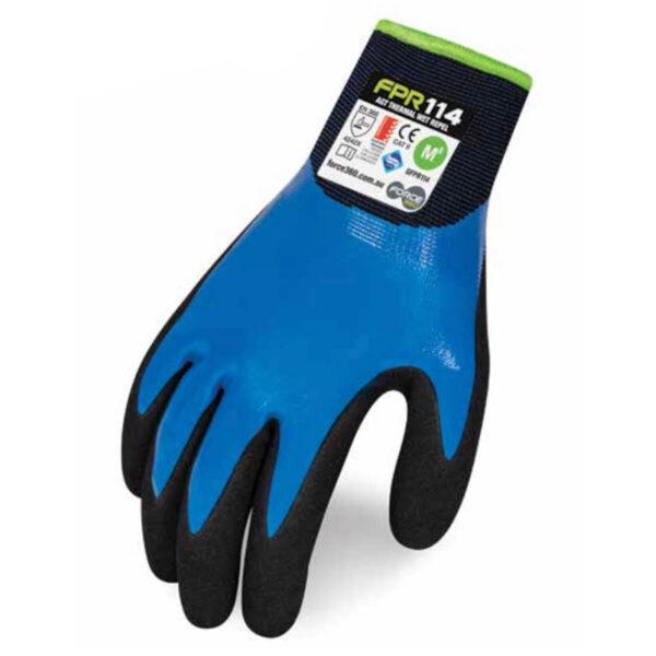 Force360 Waterproof Thermal Gloves