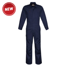 Syzmik Lighweight Cotton Drill Overall