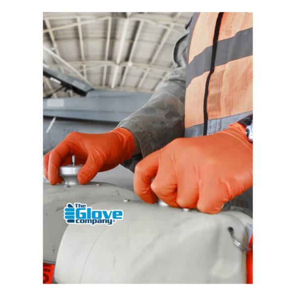 Heavy Duty Disposable Gloves