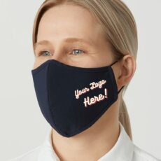 3 Layer Customised Reusable Masks (Pack of 50)