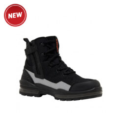 KingGee ProCool Zip Safety Boot