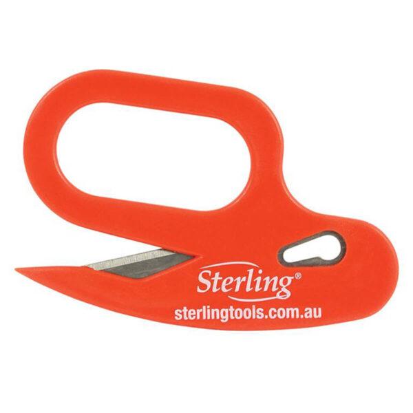 Red Safety Slitter Box/Box 50