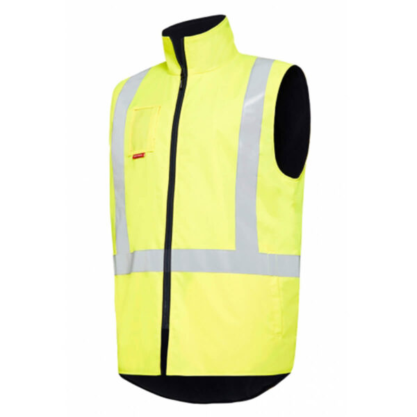 Hivis Thermal (D+N) Vest