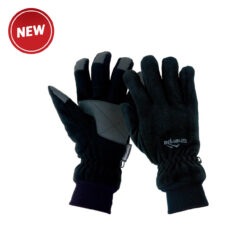 Sherpa Fleece Gloves
