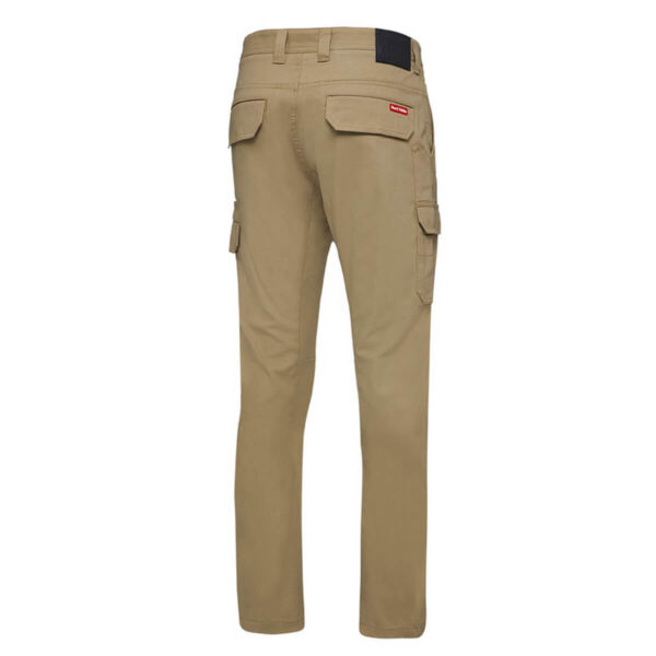 Hard Yakka 3056 Stretch Canvas Cargo Pant