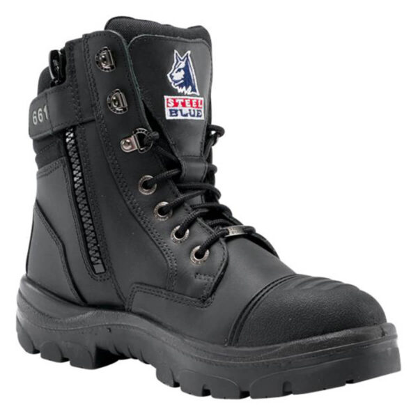 Steel Blue Southern Cross Safety Boot