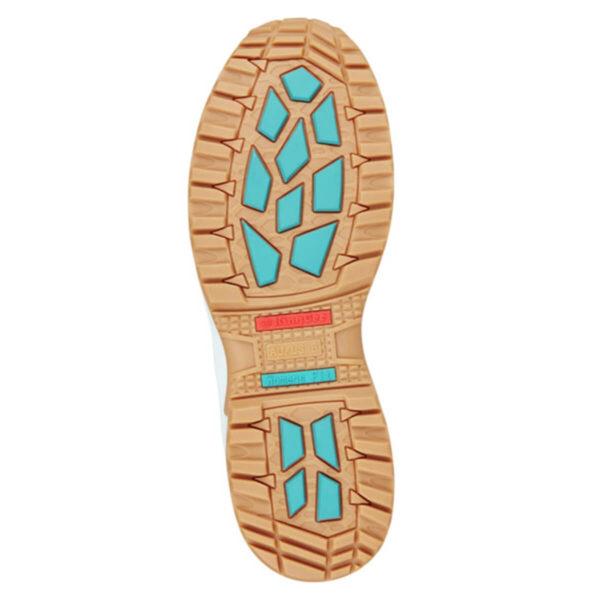 KingGee Women's Tradie Zip Boot