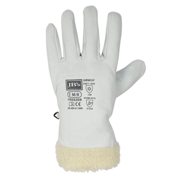 JB's Thermal Fleece Rigger Glove