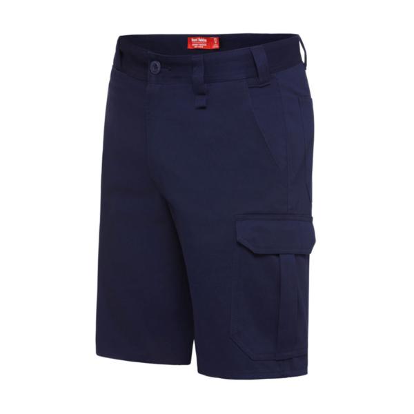 Hard Yakka Cargo Drill Shorts