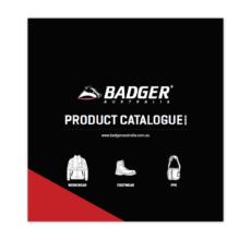 Badger Australia Catalogue – Issue 2021