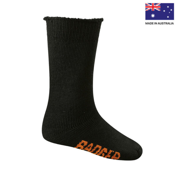 Badger Thick Bamboo Socks - XS40
