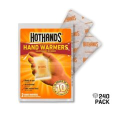 HotHands Hand Warmers/240 Pack