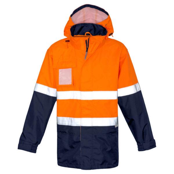 Waterproof Jacket - CSJ103-ON-1