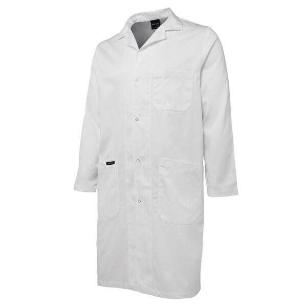 JB's Long Lab/Dust Coat